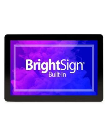 Bluefin Bluefin 10.1'' BrightSign Built-In
