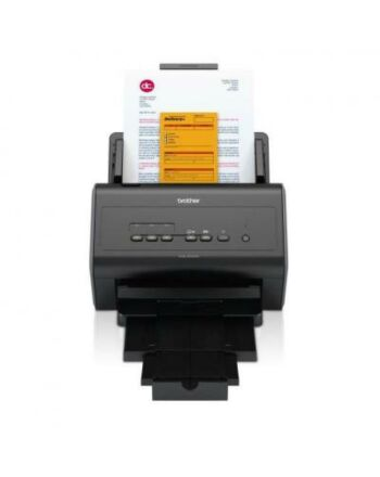 Brother ADS-2400N A4 DT Workgroup Document Scanner
