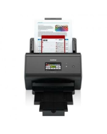Brother ADS-2800W A4 DT Workgroup Document Scanner