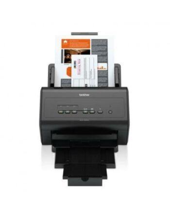 Brother ADS-3000N A4 DT Workgroup Document Scanner