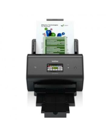 Brother ADS-3600W A4 DT Workgroup Document Scanner
