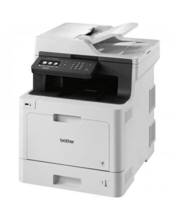 Brother DCPL8410CDW A4 Colour Laser Multifunction