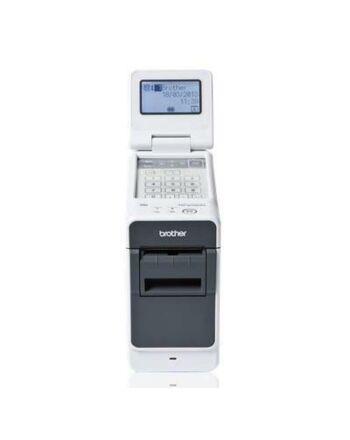 Brother TD-2130N Direct Thermal Label Printer