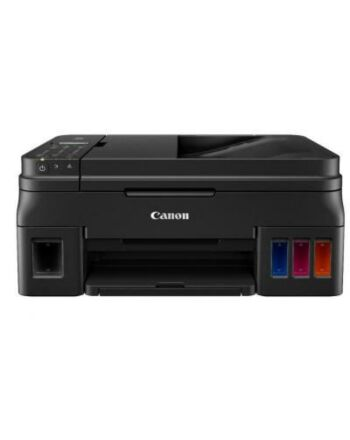 Canon Pixma G4511 A4 refillable Ink Tank Multifunction