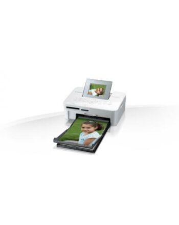 Canon SELPHY CP1000 Colour Dye-Sub Photo Printer