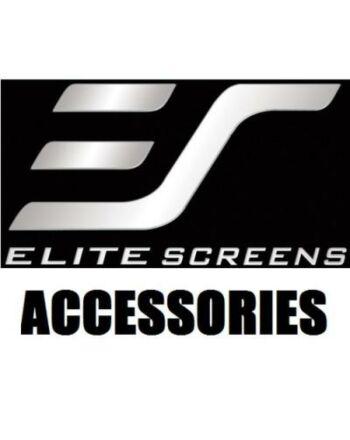 Elite Screens RF remote control white