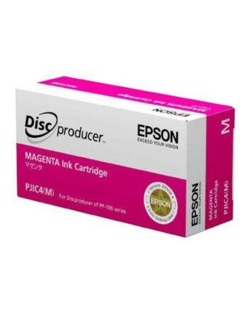 Epson Disc Producer Magenta Ink