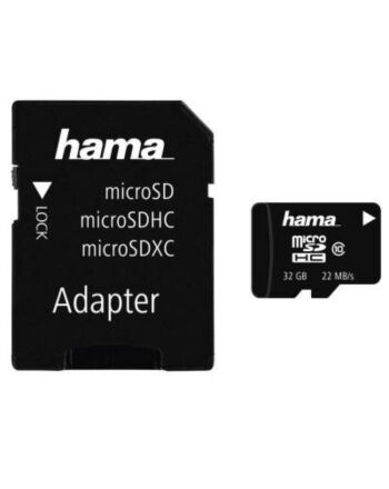 Hama 108089 Memory Card