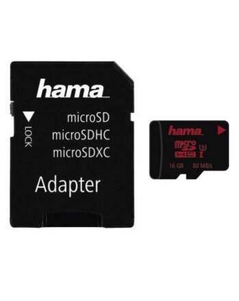 Hama 123980 Memory Card