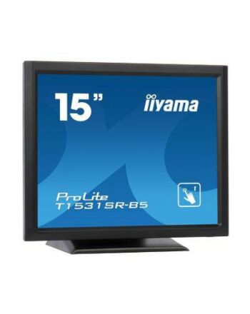"iiyama 15"" ProLite T1531SR-B5 Monitor"