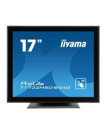 "iiyama 17"" ProLite T1732MSC-B5AG Monitor"