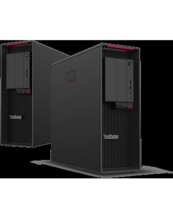 Lenovo Think Station P620 - AMD Ryzen Threadripper Pro 3945WX