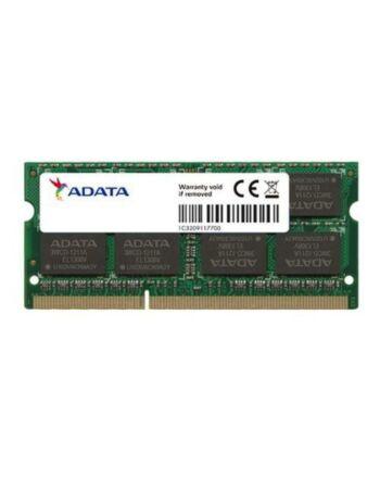 ADATA 8GB, DDR3L, 1600MHz (PC3-12800), CL11, SODIMM Memory *Low Voltage 1.35V*