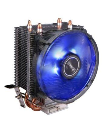 Antec A30 Heatsink & Fan, Intel & AMD Sockets, Whisper-quiet 9.2cm LED Fan, Rifle Bearing, 90W TDP