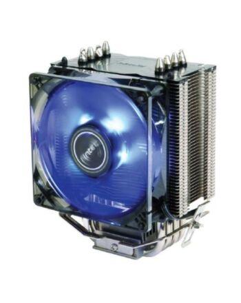 Antec A40 PRO Heatsink & Fan, Intel & AMD Sockets, Whisper-quiet 9.2cm LED PWM Fan, Fluid Dynamic Bearing, 150W TDP