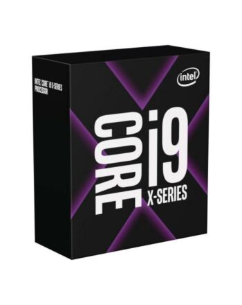 Intel Core I9-10920X, 2066, 3.5GHz (4.6 Turbo), 12-Core, 165W, 19.25MB Cache, Overclockable, No Graphics, Cascade Lake, NO HEATSINK/FAN