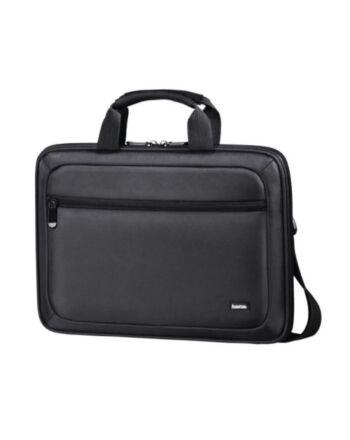 "Hama Nice Hardcase Laptop Bag, Up to 15.6"", Hard Shell, Trolley Strap"