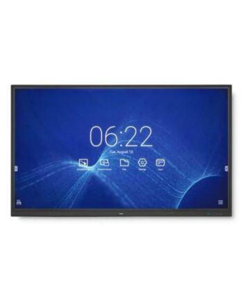 "NEC 75"" CB751Q Interactive Display"