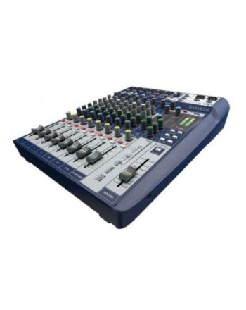 Soundcraft Signaure 10