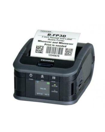 Toshiba B-FP3D Label Printer