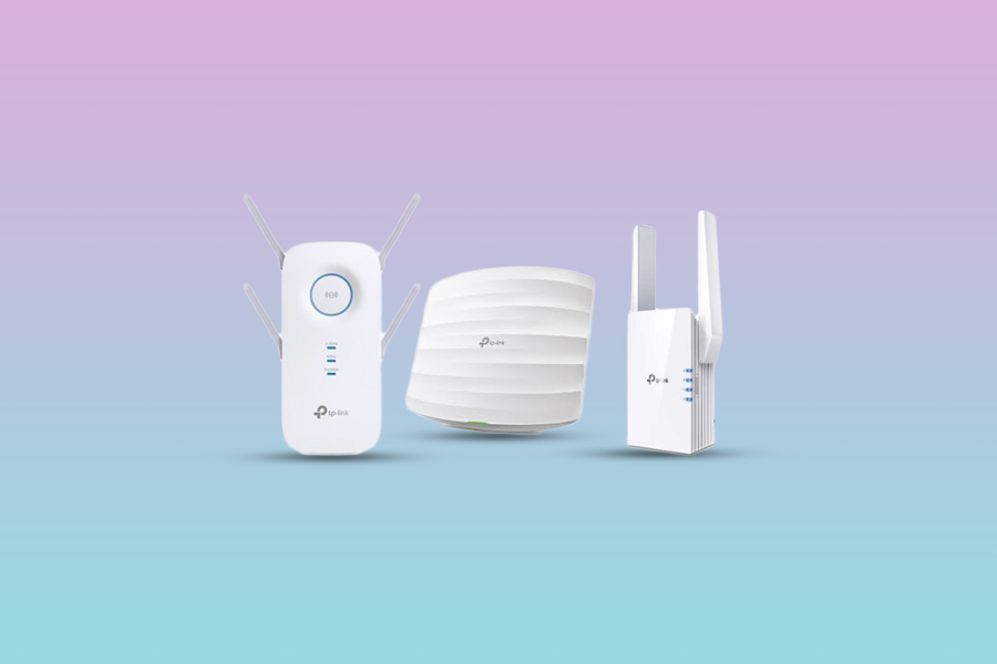 Ext Access Point