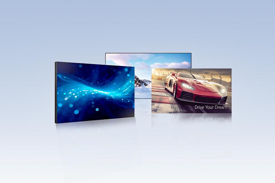 Large Format Displays