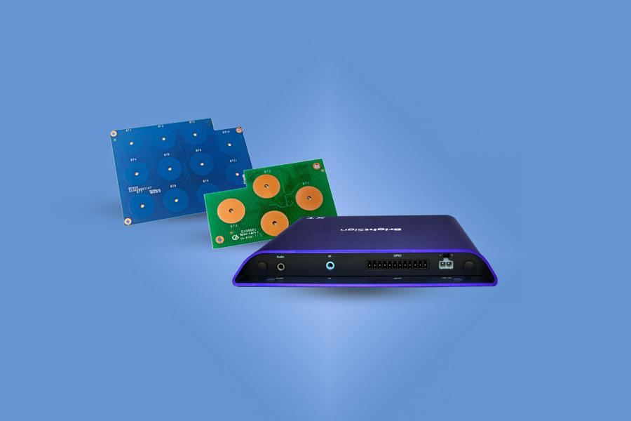 Digital Signage & IPTV